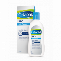 CETAPHIL Pro Itch Control Limpiador Corporal Piel Atópica 295ML