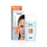ISDIN Fotoprotector Fusionwater SPF50 50ML