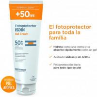 ISDIN Fotoprotector Gel-crema Spf 50+ 250ML