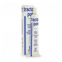 TRACTOPON Crema 15% Urea 75ML