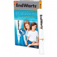 Endwartz Pen Lápiz Antiverrugas 3ML  MYLAN