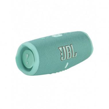 JBL Charge 5 Altavoz Inalámbrico Resistente Al Agua IP67 Turquesa