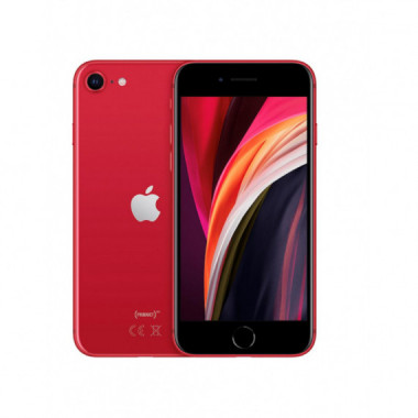 Apple A2296 Iphone Se 128GB Red  APPLE