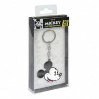 Llavero Metal Mickey Imagen  DISNEY