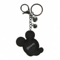 Llavero 3D Mickey Brillo  DISNEY