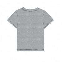 Camiseta Corta Single Jersey Spiderman  DISNEY