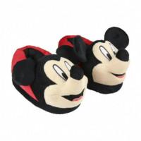 Zapatillas de Casa 3D Mickey  DISNEY