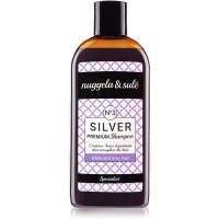 Nuggela & Sulé Champú Premium Silver 250ML  NUGGELA & SULE