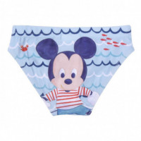 Slip Baño Mickey Bebe  DISNEY