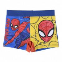 Boxer Baño Spiderman  DISNEY