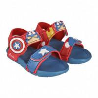Sandalias Playa Avengers  DISNEY