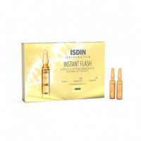 ISDIN ISDINceutics Instant Flash 5 Ampollas