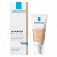 Rp Toleriane Sensitive Le Teint Creme Claro 40ML  LA ROCHE POSAY