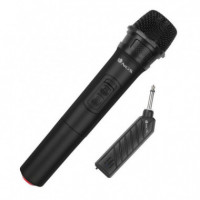 Microfono NGS Singer Aire Wireless