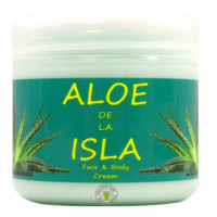 Aloe de la Isla Face & Body Revitalising Cream  ERREZIL