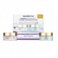 SESDERMA Pack Sesgen 32 Crema Antiedad 50ML + Serenity Sleeping Mask 50ML