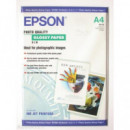 PAPEL EPSON ESPECIAL GLOSSY