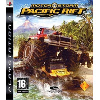 Juego  Playstation 3 PACIFICRIFT-SP3  SONY