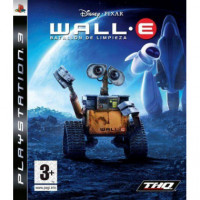 Juego Playstation 3 WALLE-PS3  SONY