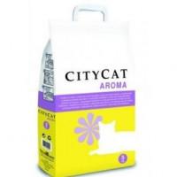 CITY CAT Arena Lavanda 5 Kg