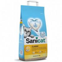 Sanicat Arena Classic sin Perfume 10L  SANI