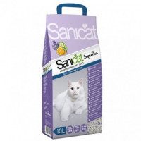 Sanicat Arena Classic Lavanda 10 L  SANI