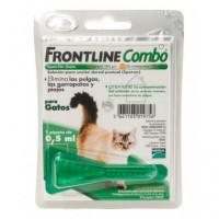 Frontline Combo Gato 1 Ud  BOEHRINGER INGELHEIM