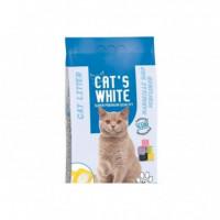 CATS WHITE Arena Aglomerant Marsella 5KG