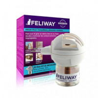 Feliway Classic Difusor+recambio 48 Ml  CEVA