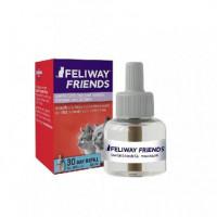 Feliway Friends Recambio 48 Ml  CEVA