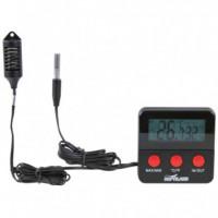 Trx Termometro/higrometro Digital  TRIXIE