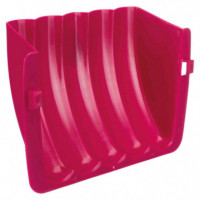Trx Porta Heno/verduras Plastico 24*19CM  TRIXIE