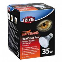 Trx Lamp Halogeno Spot Calefactante 65MM  TRIXIE