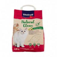 VITAKRAFT Natural Clean 2.4 Kg