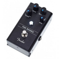 FENDER Pedal Compresor The Bends Drive Recover