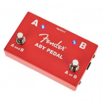 FENDER 023-4506-000 Pedal Corte Aby Footswitch