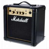 MARSHALL MMAMG10G Amplificador Guitarra 10W Gold Series 2 Canales