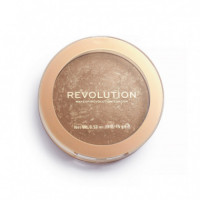 Makeup Revolutionbronzer Re-loaded Long Weekend  MAKEUP REVOLUTION