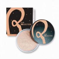 RUDE - Ultra High Definition Studio Finishing 100% Mineral Powder- Shimmering