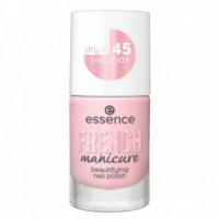 Ess. French Manicure Esmalte de Uñas 04  ESSENCE