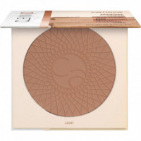 Catr. Clean Id Mineral Polvos Bronceadores 010  CATRICE