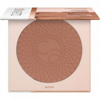 Catr. Clean Id Mineral Polvos Bronceadores 020  CATRICE