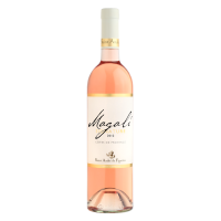 Magali Rosé  DOMAINE SAINT ANDRÉ DE FIGUIERE