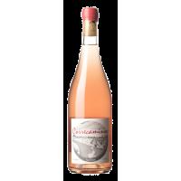 Correcaminos Rosé  ISMAEL GOZALO MICROBIO WINES