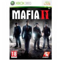 Mafia Ii XBOX360  TAKE TWO