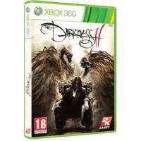 The Darkness Ii XBOX360  TAKE TWO