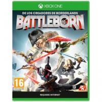 Battleborn Xboxone  TAKE TWO