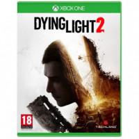 Dying Light 2 Xboxone  KOCHMEDIA
