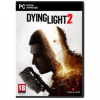 Dying Light 2 Pc  KOCHMEDIA
