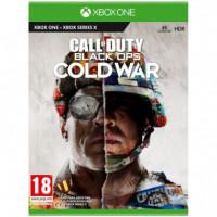 Call Of Duty Black Ops Cold War Xboxone  KOCHMEDIA